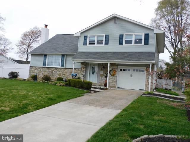 140 Centennial Road, WARMINSTER, PA 18974 (#PABU524506) :: Better Homes Realty Signature Properties