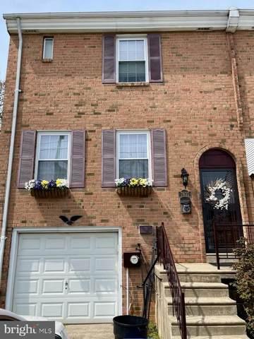 7831 Buist Avenue, PHILADELPHIA, PA 19153 (MLS #PAPH1005548) :: Kiliszek Real Estate Experts