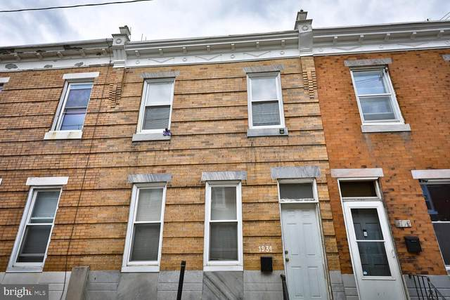 1934 E Lippincott Street, PHILADELPHIA, PA 19134 (#PAPH1005552) :: The Lux Living Group