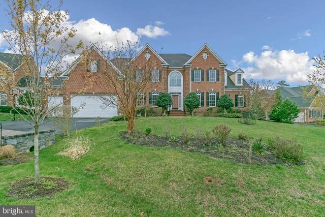 12209 Greenbriar Branch Drive, POTOMAC, MD 20854 (#MDMC752650) :: Speicher Group of Long & Foster Real Estate