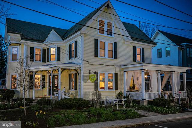 42 N Main Street, NEW HOPE, PA 18938 (#PABU524510) :: LoCoMusings