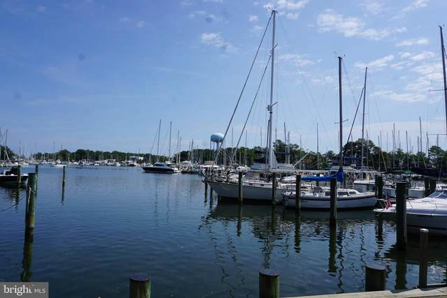 782 Fairview Avenue B, ANNAPOLIS, MD 21403 (#MDAA464632) :: ExecuHome Realty