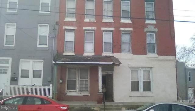 3414 Mantua Avenue, PHILADELPHIA, PA 19104 (#PAPH1005566) :: Lucido Agency of Keller Williams