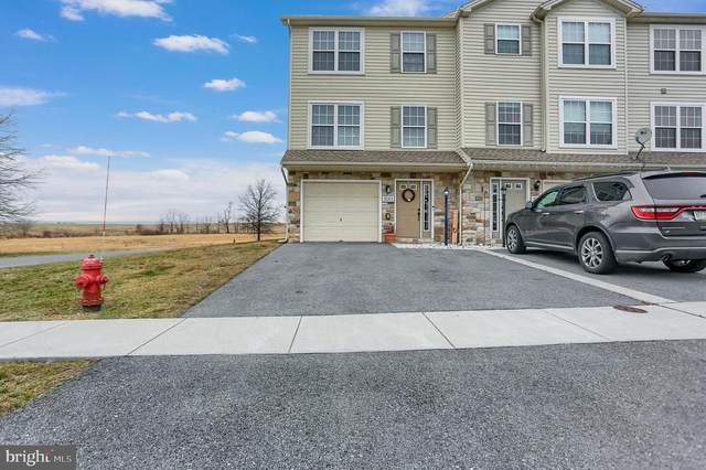 3561 Maplewood Court, FAYETTEVILLE, PA 17222 (#PAFL179164) :: Keller Williams Realty Centre