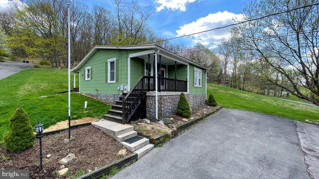 39 C Street, LAVALE, MD 21502 (#MDAL136686) :: Bruce & Tanya and Associates