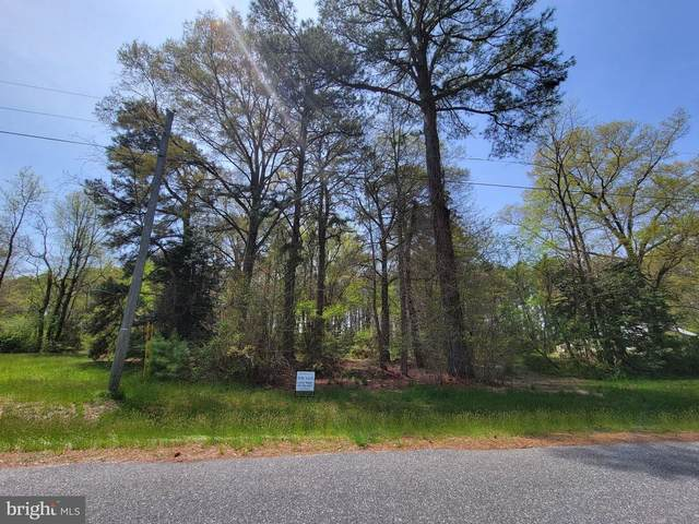 Lot 12 Huntsman Way, MONTROSS, VA 22520 (#VAWE118194) :: Berkshire Hathaway HomeServices McNelis Group Properties