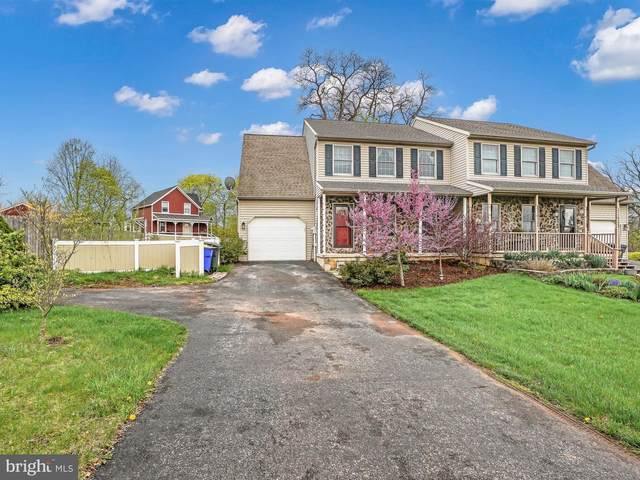 1977 Aldon Drive, DOVER, PA 17315 (#PAYK156194) :: Better Homes Realty Signature Properties