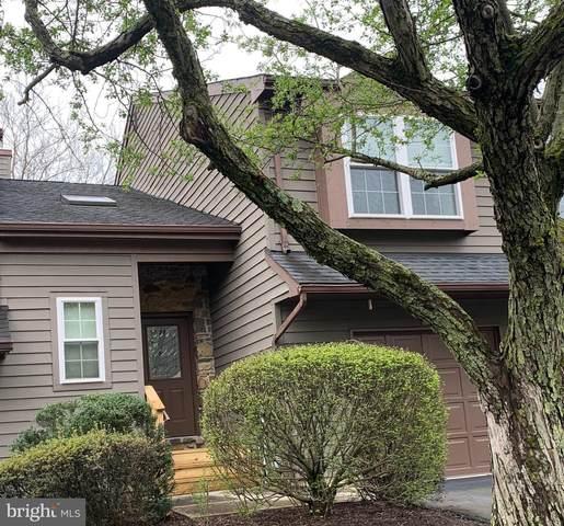 8-C Brookline Court, PRINCETON, NJ 08540 (MLS #NJSO114496) :: Maryland Shore Living | Benson & Mangold Real Estate