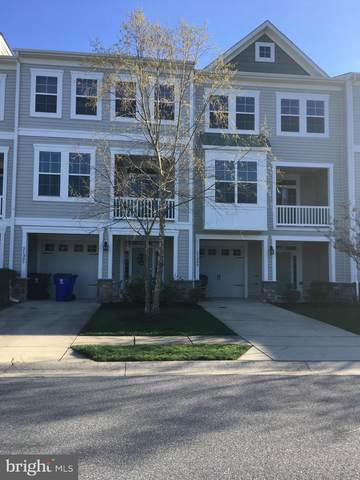 21309 Catalina Circle A11, REHOBOTH BEACH, DE 19971 (#DESU180912) :: Ram Bala Associates | Keller Williams Realty