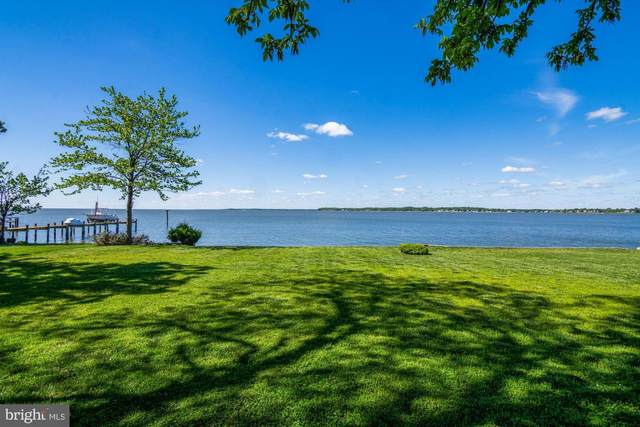 3744 Thomas Point Road, ANNAPOLIS, MD 21403 (#MDAA464646) :: Boyle & Kahoe Real Estate