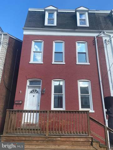 218 Perry Street, COLUMBIA, PA 17512 (#PALA180180) :: RE/MAX Main Line