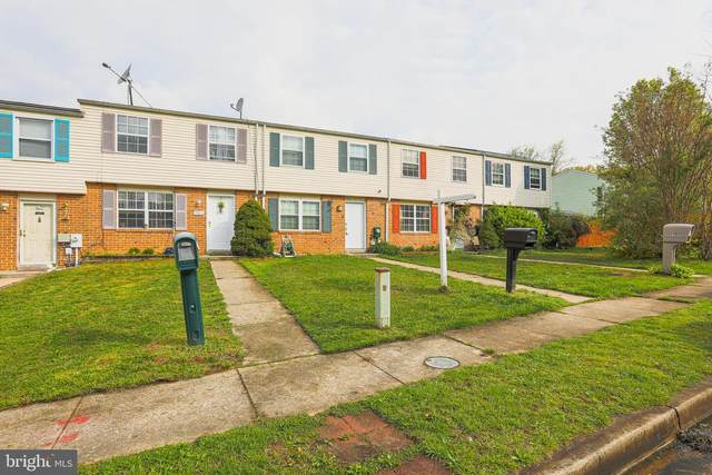 3910 Misty View Road, BALTIMORE, MD 21220 (#MDBC525240) :: Coleman & Associates
