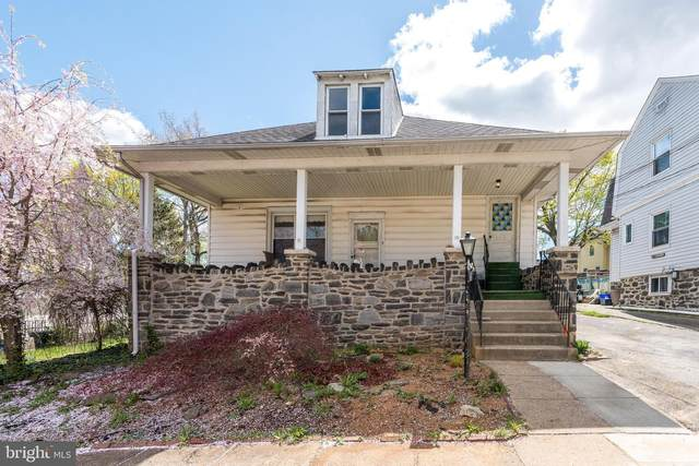11 Cloverdale Avenue, UPPER DARBY, PA 19082 (#PADE543264) :: Linda Dale Real Estate Experts