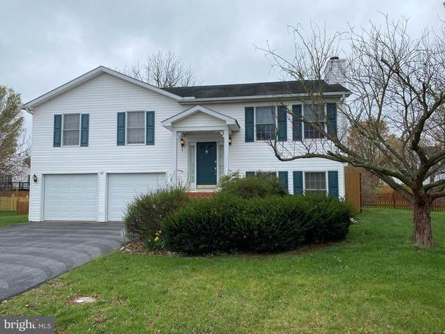 62 Oriole Lane, FALLING WATERS, WV 25419 (#WVBE185084) :: City Smart Living