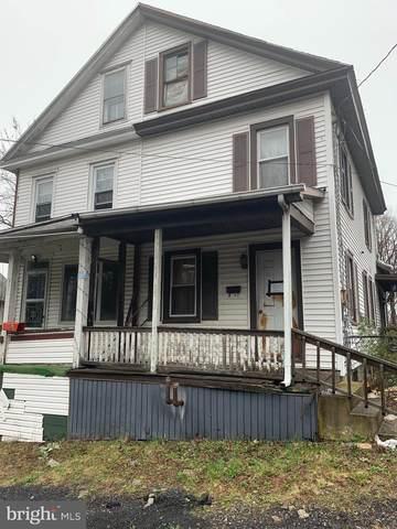 53 Main St., JOLIETT, PA 17981 (#PASK134852) :: Ramus Realty Group