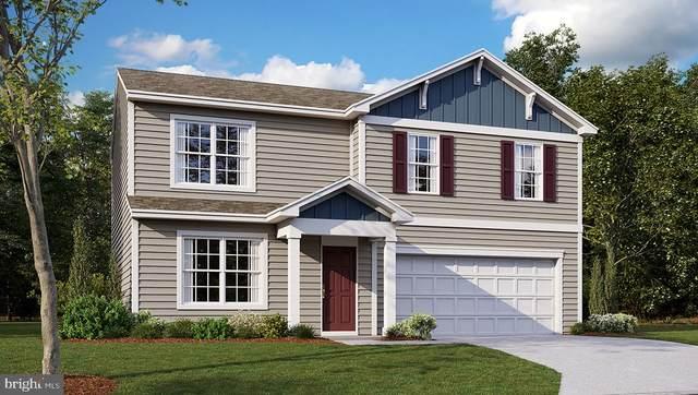 520 White Pine Drive, FRUITLAND, MD 21826 (#MDWC112474) :: Loft Realty