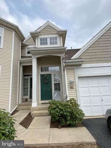 248 Bald Eagle Drive, STEWARTSVILLE, NJ 08886 (#NJWR100582) :: Colgan Real Estate