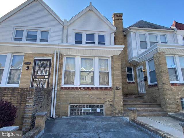 5862 Woodcrest Avenue, PHILADELPHIA, PA 19131 (#PAPH1005578) :: Drayton Young