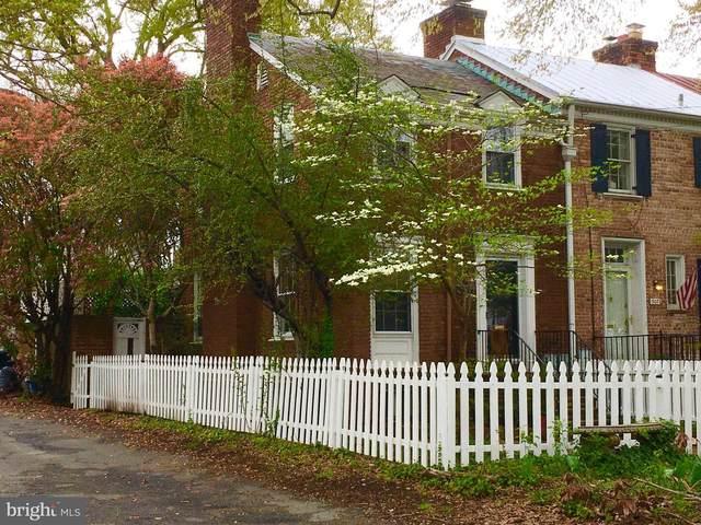509 Franklin Street, ALEXANDRIA, VA 22314 (#VAAX258356) :: A Magnolia Home Team