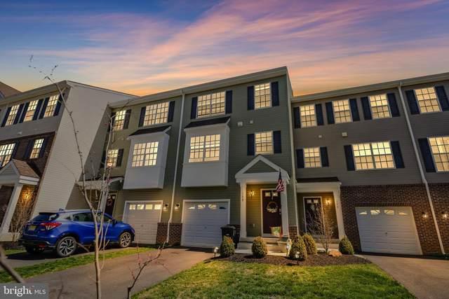 108 Buddy Powell Lane, WENONAH, NJ 08090 (#NJGL273922) :: The Lux Living Group