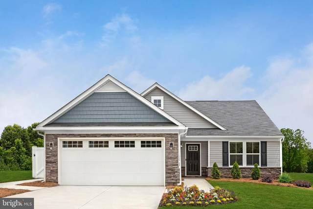 LOT 88 Porch Light Lane, HEDGESVILLE, WV 25427 (#WVBE185088) :: SP Home Team