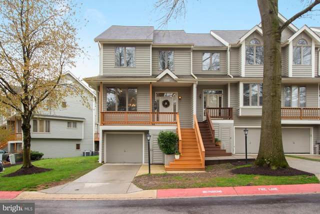 5055 Columbia Road #109, COLUMBIA, MD 21044 (#MDHW292904) :: Dart Homes