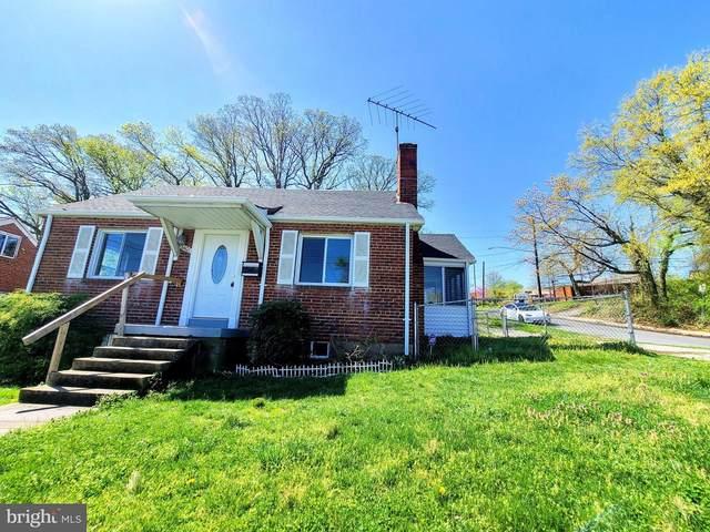 6401 Kilmer Street, CHEVERLY, MD 20785 (#MDPG602766) :: Berkshire Hathaway HomeServices McNelis Group Properties