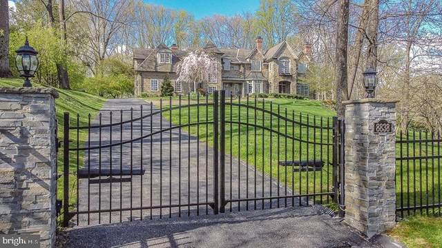 8836-8838 Montgomery Avenue, WYNDMOOR, PA 19038 (#PAMC688854) :: Jason Freeby Group at Keller Williams Real Estate