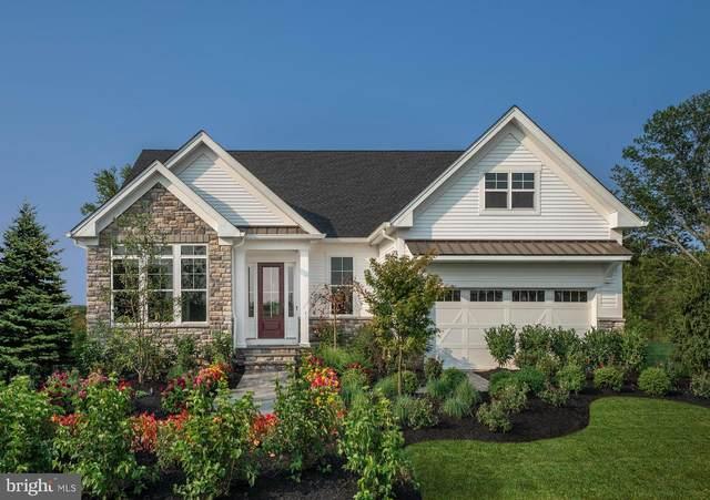 713 Arcade Way, DRESHER, PA 19025 (#PAMC688858) :: Linda Dale Real Estate Experts