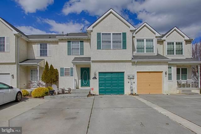 56 Arbour Lane, SEWELL, NJ 08080 (MLS #NJGL273928) :: Maryland Shore Living | Benson & Mangold Real Estate