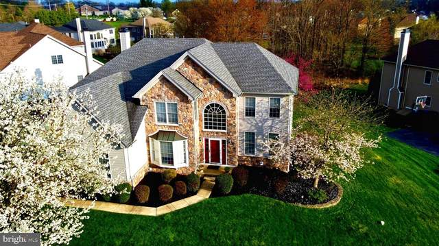 153 Palsgrove Way, CHESTER SPRINGS, PA 19425 (#PACT533424) :: Keller Williams Real Estate