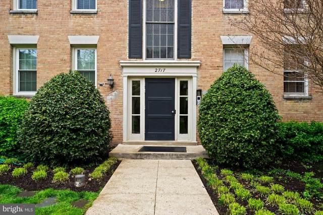 2717 Ordway Street NW #6, WASHINGTON, DC 20008 (#DCDC516456) :: Coleman & Associates