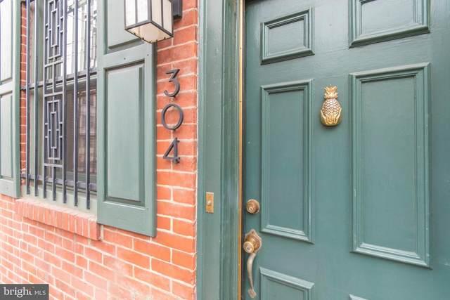 304 Monroe Street, PHILADELPHIA, PA 19147 (#PAPH1005608) :: LoCoMusings