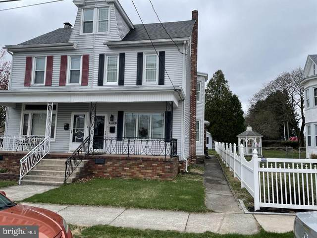106 Second Street N, FRACKVILLE, PA 17931 (#PASK134856) :: The Joy Daniels Real Estate Group