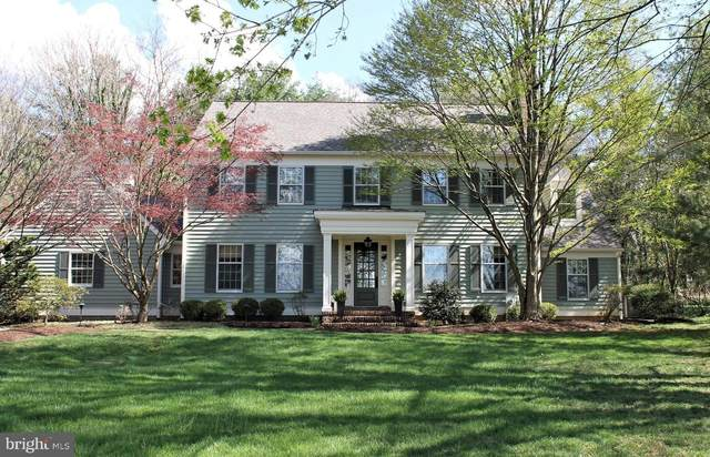 1921 W Joppa Road, TOWSON, MD 21204 (#MDBC525250) :: Realty One Group Performance