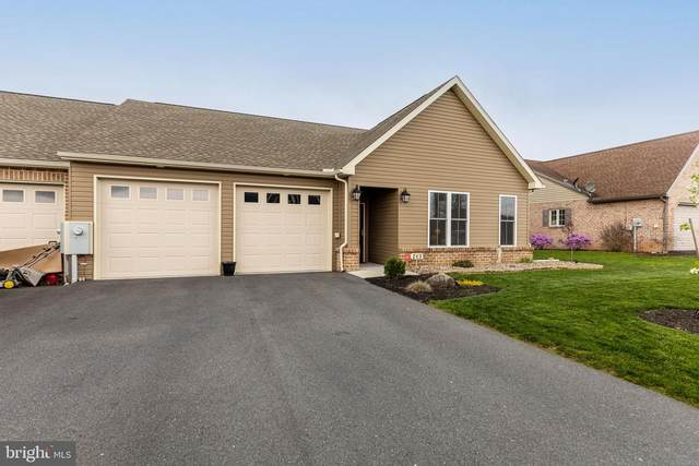 203 Mill Road, CHAMBERSBURG, PA 17201 (#PAFL179172) :: The Heather Neidlinger Team With Berkshire Hathaway HomeServices Homesale Realty