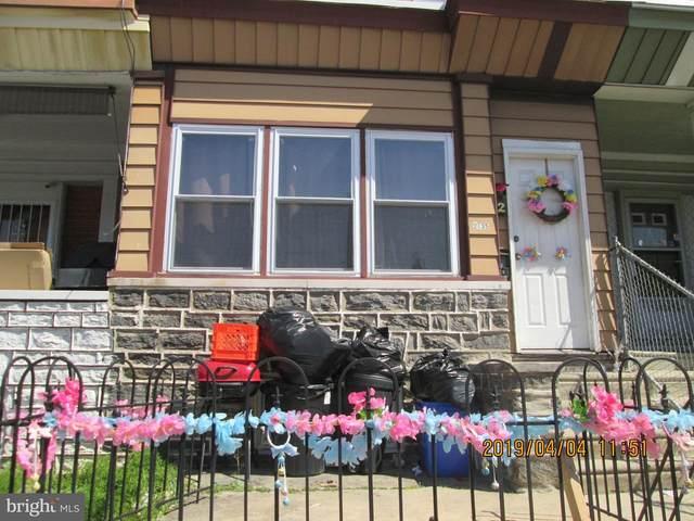 2135 Stenton Avenue, PHILADELPHIA, PA 19138 (#PAPH1005626) :: Colgan Real Estate