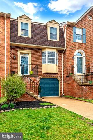 7975 Parkland Place, FREDERICK, MD 21701 (#MDFR280634) :: Gail Nyman Group