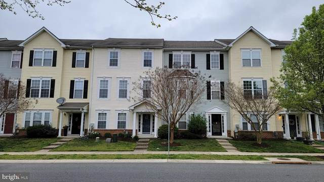 1606 Blue Heron Drive, DENTON, MD 21629 (#MDCM125358) :: Gail Nyman Group