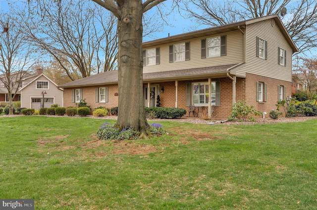 1216 Paul Mar Drive, CHAMBERSBURG, PA 17202 (#PAFL179176) :: Realty ONE Group Unlimited
