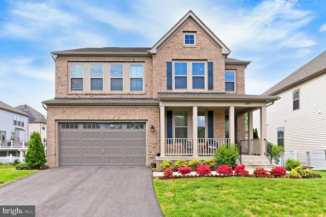 24877 Bristol Grove Court, CHANTILLY, VA 20152 (#VALO435432) :: Peter Knapp Realty Group