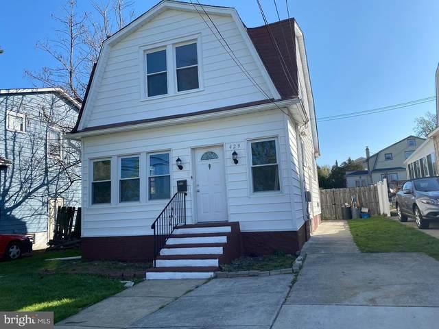 429 Garfield Avenue, FOLCROFT, PA 19032 (#PADE543276) :: RE/MAX Main Line