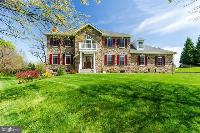 45 Wheeler Manor, HARPERS FERRY, WV 25425 (#WVJF142078) :: The Riffle Group of Keller Williams Select Realtors