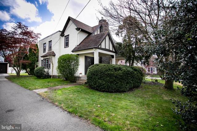 2305 Chestnut Avenue, ARDMORE, PA 19003 (MLS #PADE543282) :: Maryland Shore Living | Benson & Mangold Real Estate