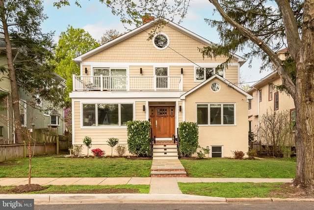 5222 42ND Street NW, WASHINGTON, DC 20015 (#DCDC516464) :: Integrity Home Team