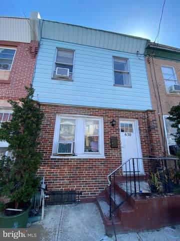 630 Wolf Street, PHILADELPHIA, PA 19148 (#PAPH1005648) :: Talbot Greenya Group