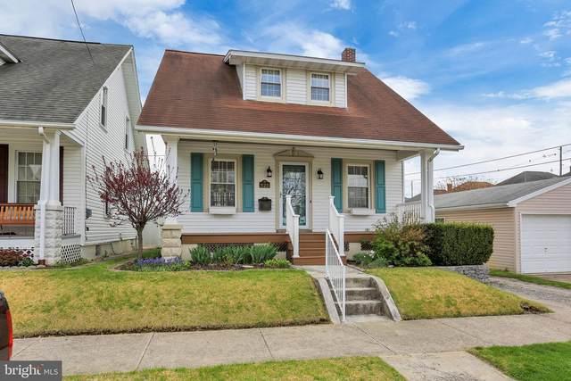 525 E Walnut Street, HANOVER, PA 17331 (#PAYK156208) :: CENTURY 21 Home Advisors