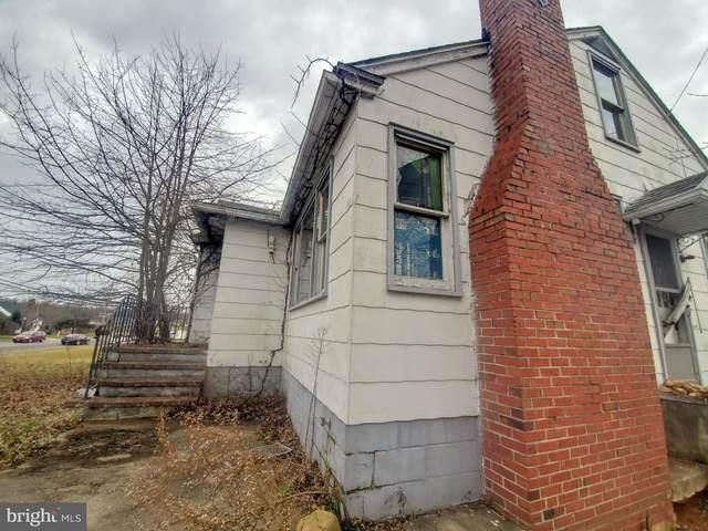 42 Old Deerfield Pike, BRIDGETON, NJ 08302 (#NJCB132214) :: John Lesniewski | RE/MAX United Real Estate