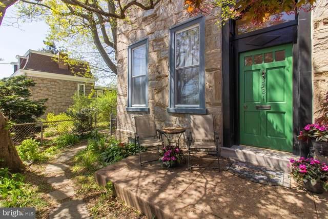 3521-23 Ainslie Street, PHILADELPHIA, PA 19129 (#PAPH1005654) :: ExecuHome Realty