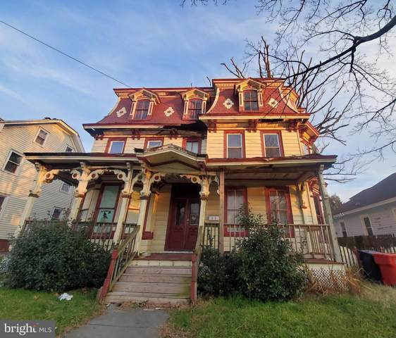 101 N Pearl Street, BRIDGETON, NJ 08302 (#NJCB132216) :: Shamrock Realty Group, Inc